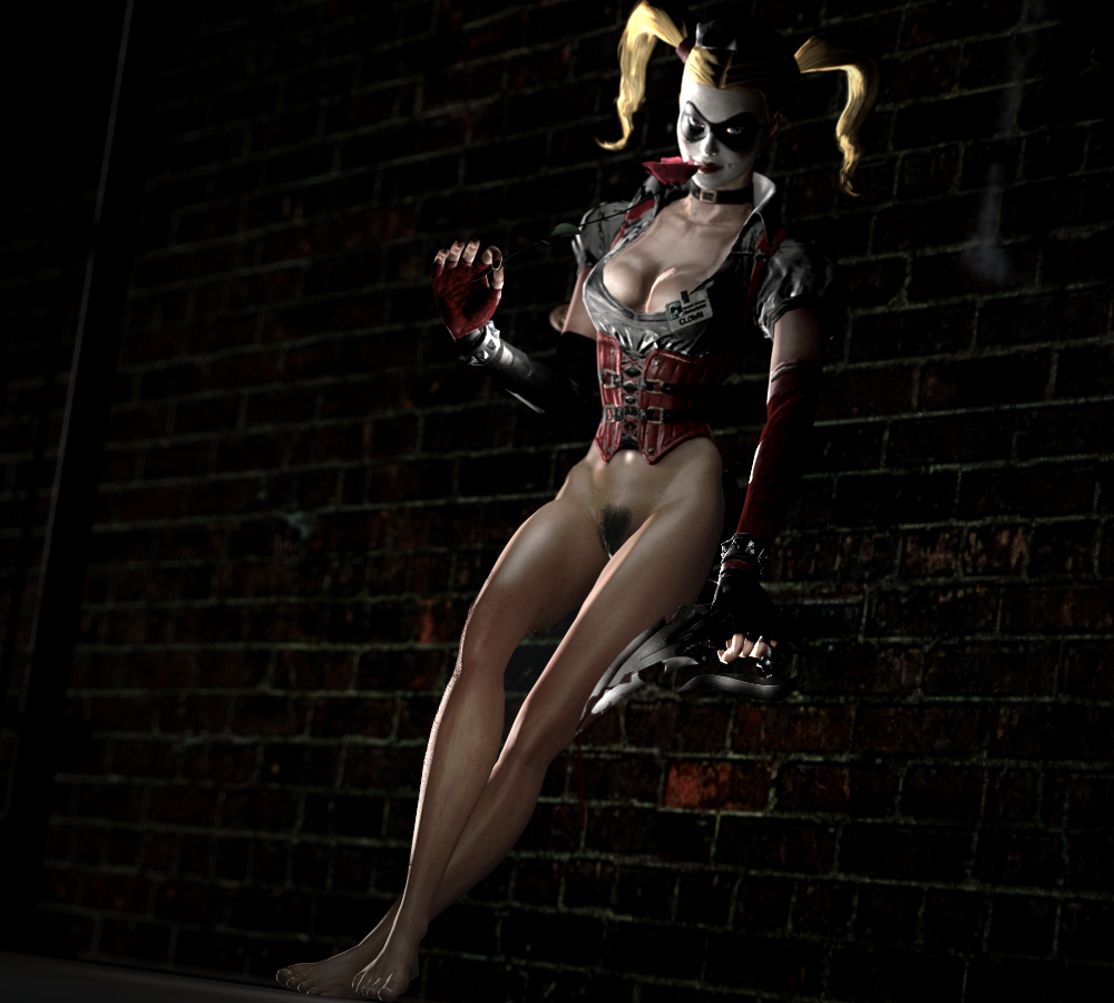 arkham asylum quinn harley boots The puppet and the night guard