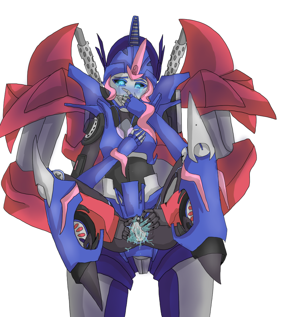 fanfiction jack transformers miko prime and Kabaneri of the iron fortress back muscles