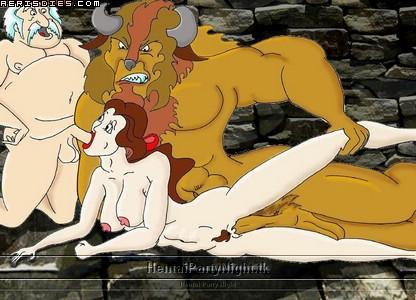beauty beast sultan and the How old is manic the hedgehog