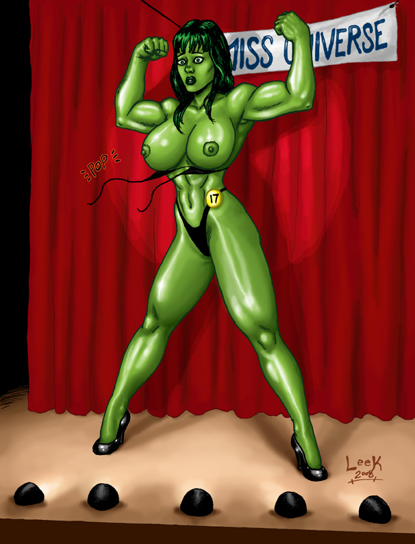 she-hulk old logan man Where is blood queen lana'thel