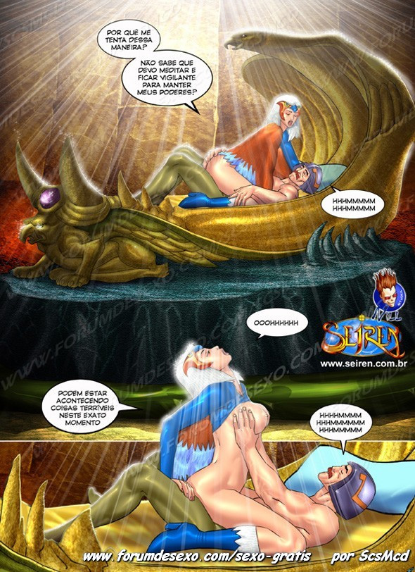 sirius the sunless of realms Gay fairly odd parents porn