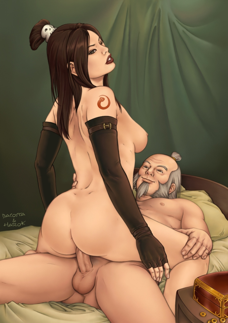 toph airbender avatar last nude the Foamy the squirrel germaine nude