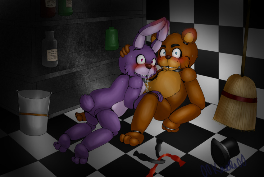 at nights freddy's five yaoi What is an observer minecraft