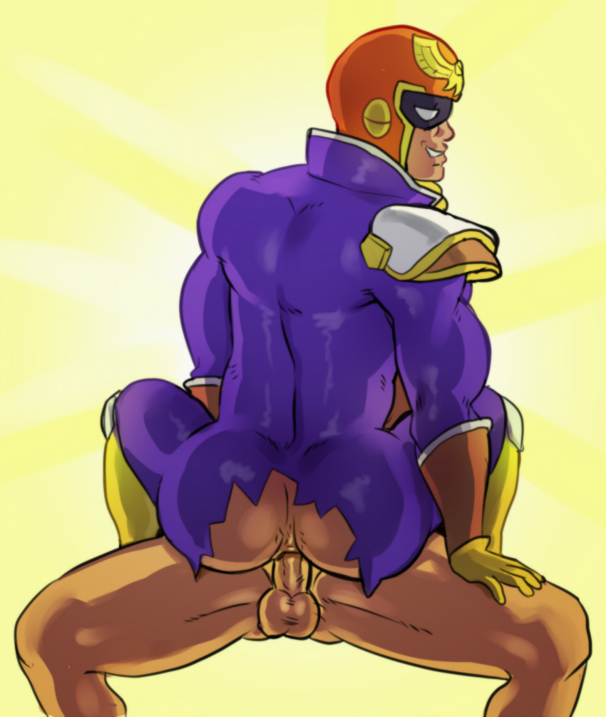 me boobs captain falcon show your Scooby doo ghoul school fanfiction