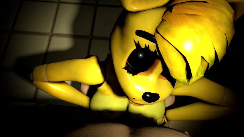 at five freddy chica nights Fate stay night cg uncensored
