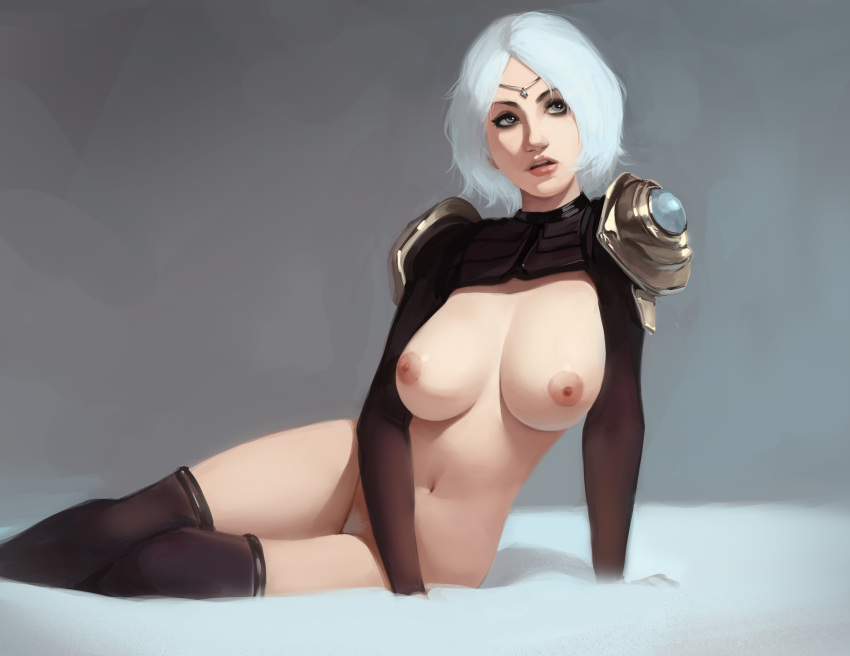 of legends championship league ashe Into the spider verse gwen hentai